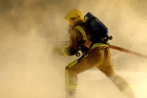 İçi PVC Yangın Hortumları