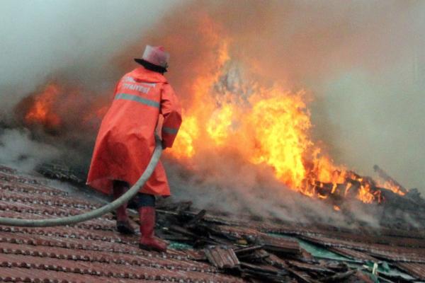 Yangın Hortumu Firması