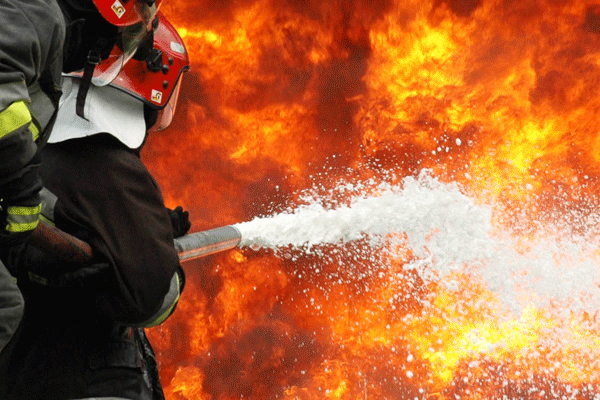 Yangın Söndürme Köpüğü Satışı