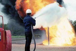 Yangın Söndürme Köpük Çeşitleri