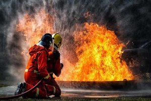 Yangın Eğitimi Konuları