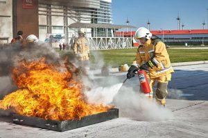 Yangın Eğitimi Nasıl Verilir?