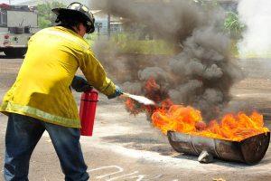 Yangın Eğitimi Nedir?