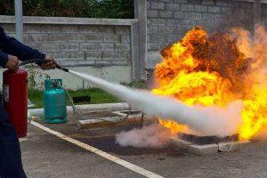 Yangın Eğitimi Yönetmeliği